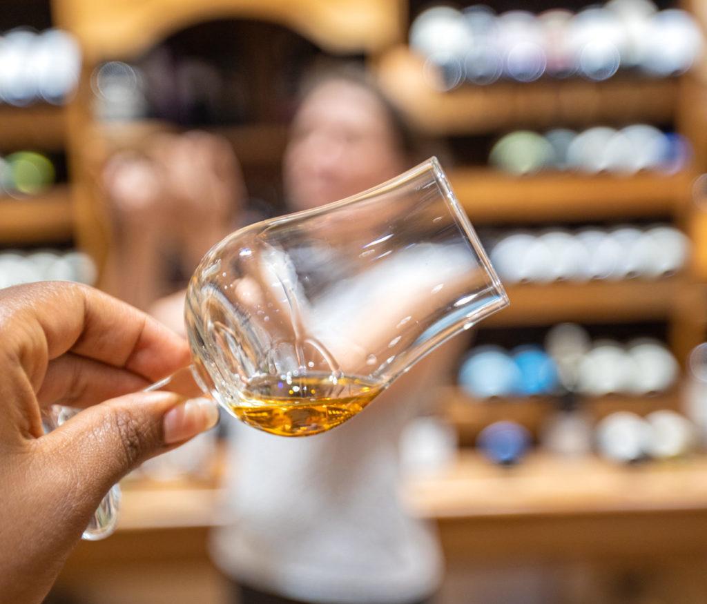 dégustation pineau cognac en Charente Maritime