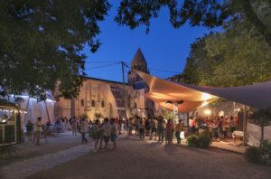 Festival de Saintes Abbaye aux Dames