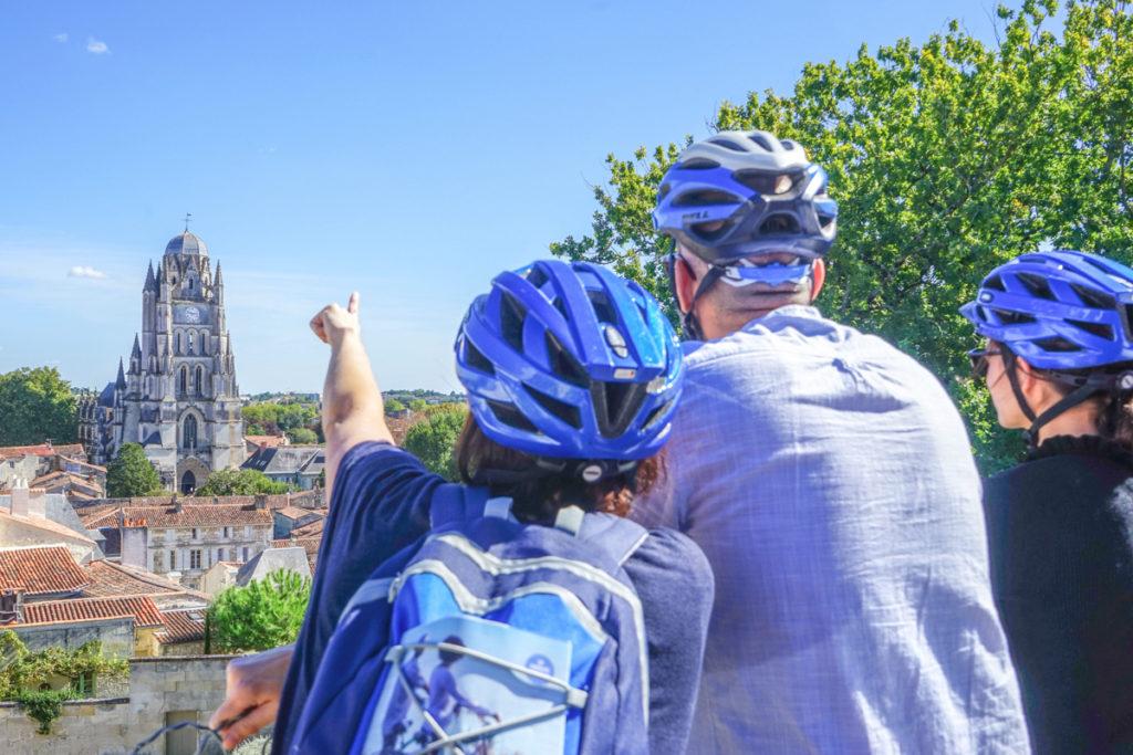 Flow vélo Saintes