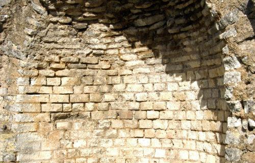 Thermes romains Saintes