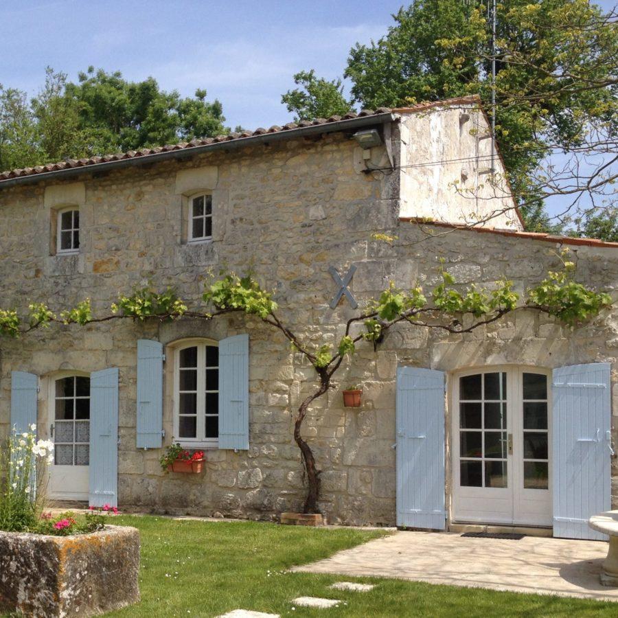 Locations gîtes à Saintes en Charente-Maritime
