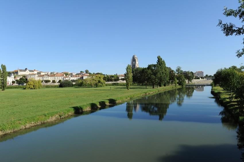 Fleuve Charente