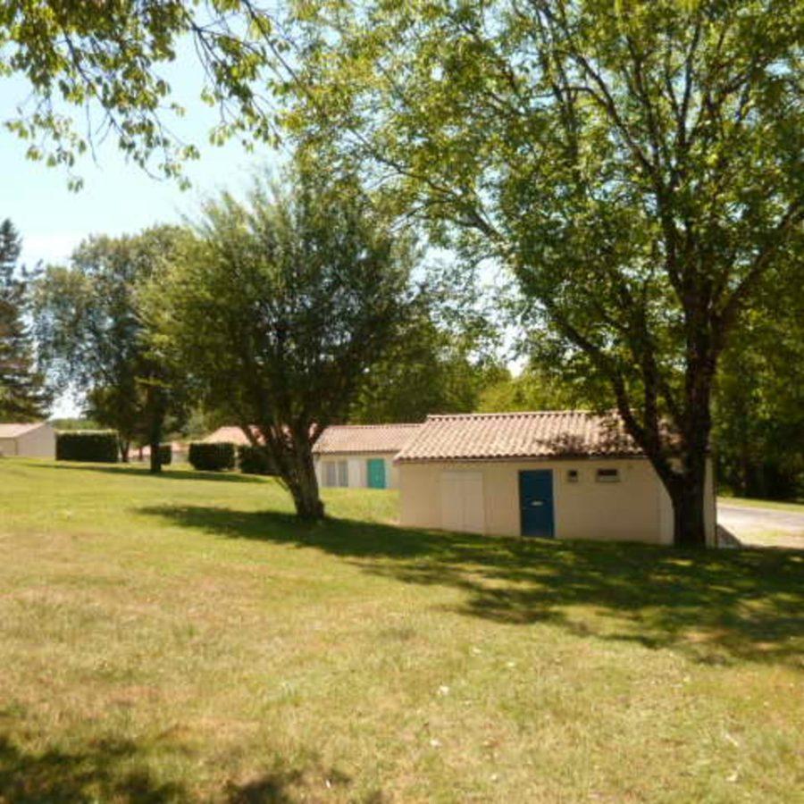 Village vacances Saintes et Saintonge en Charente Maritime