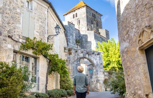 Saint Sauvant